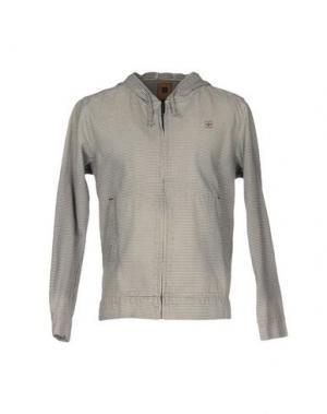 Куртка 0051 INSIGHT. Цвет: бежевый