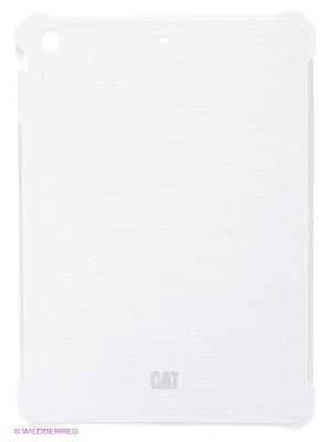 Противоударная защита для iPad Air Caterpillar. Цвет: белый