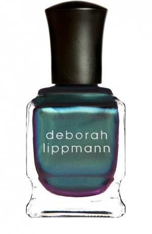 Лак для ногтей Dream Weaver Deborah Lippmann. Цвет: бесцветный