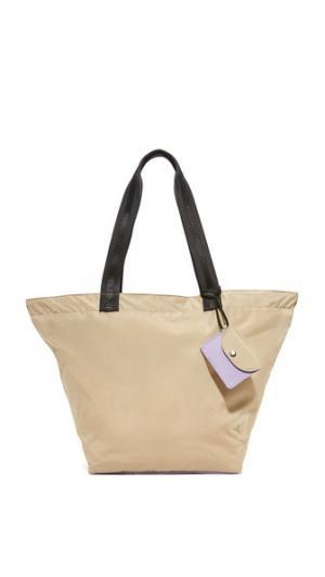 Объемная сумка с короткими ручками Studio 33