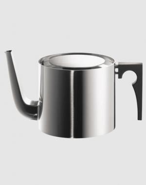 Для чая и кофе STELTON. Цвет: серебристый