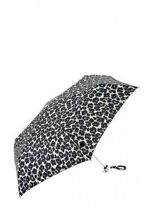 Зонт складной Fulton. Цвет: бежевый
