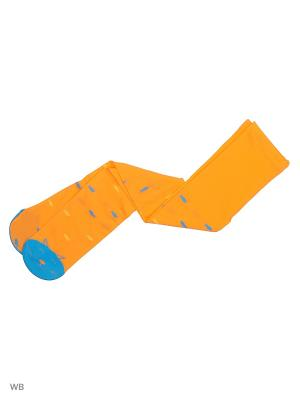 Гольфы Arsimoda. Цвет: оранжевый