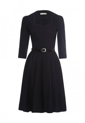 Платье Olivegrey. Цвет: черный