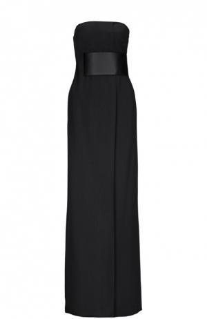 Платье Alexander Wang. Цвет: черный