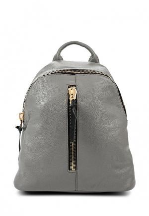 Рюкзак Tom & Eva. Цвет: серый