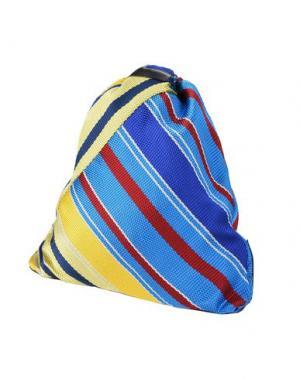 Рюкзаки и сумки на пояс COLLECTION PRIVĒE?. Цвет: лазурный