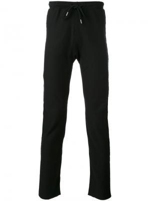 Спортивные брюки Wardrobe Takahiromiyashita The Soloist. Цвет: чёрный