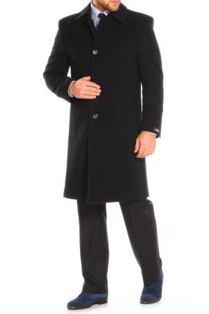 Пальто ONEGIN. Цвет: черный