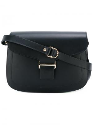 Claire shoulder bag Vanessa Seward. Цвет: синий