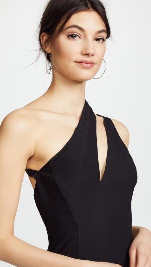 Florence Maxi Dress AQ/AQ