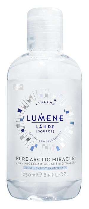 Мицеллярная вода Lumene 250мл