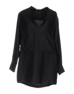 Блузка ZOË JORDAN. Цвет: черный