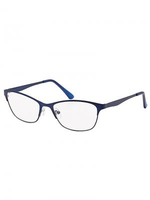 Очки готовые FM349-C180/+1,5 Grand. Цвет: темно-синий