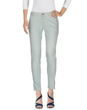 Джинсовые брюки SITA MURT/. Цвет: синий