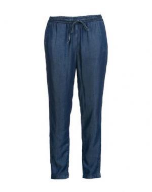 Повседневные брюки 8. Цвет: синий