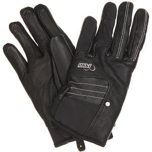 Перчатки сноубордические женские  Chase Glove True Black Pow. Цвет: черный