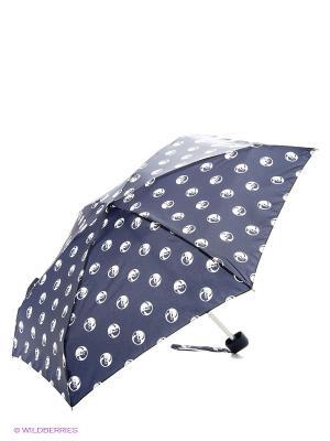 Зонт Fulton. Цвет: синий