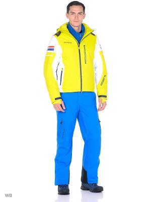 Куртка Stayer. Цвет: белый, черный, синий, салатовый, красный