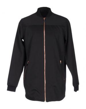 Куртка SUIT EST. 2004. Цвет: черный