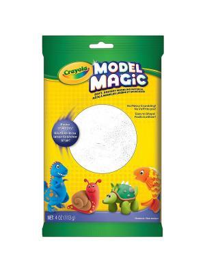 Волшебный пластилин Crayola. Цвет: белый