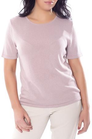 Блуза Woolhouse. Цвет: розовый