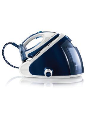 Парогенератор Philips PerfectCare Expert GC9222/02. Цвет: синий, белый
