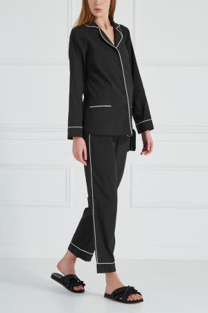 Пижама Primrose. Цвет: черный