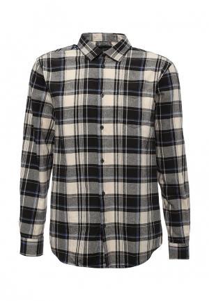 Рубашка Greg Horman. Цвет: серый