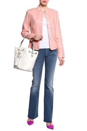 Пиджак Riani. Цвет: бледно-розовый