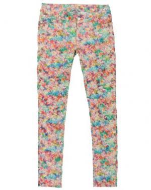 Повседневные брюки VINGINO. Цвет: зеленый