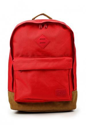 Рюкзак Animal. Цвет: красный