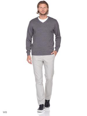 Пуловер Blue Seven. Цвет: антрацитовый
