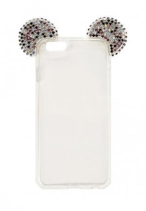Чехол для iPhone New Case. Цвет: белый