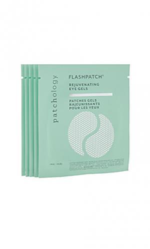 Маска на глаза flashpatch Patchology. Цвет: beauty: na