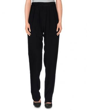 Повседневные брюки BA&SH. Цвет: черный