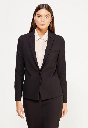 Пиджак adL. Цвет: черный
