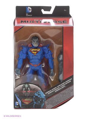 Игрушка Superman:Doomed Mattel. Цвет: красный, синий