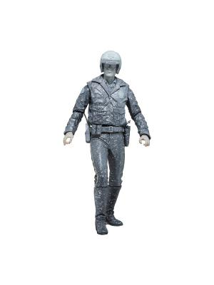 Фигурка Terminator - Series 3 7 T-1000 Liquid Nitrogen /4шт Neca. Цвет: серый