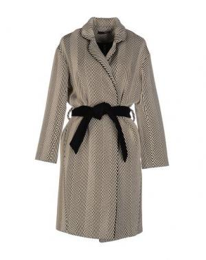 Пальто .TESSA. Цвет: черный
