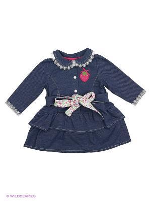 Платье, ДЖИНСОВЫЙ САДИК Soni kids