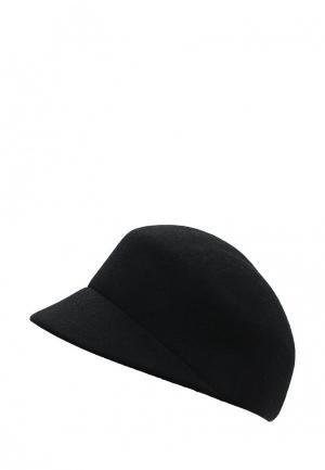 Кепка Mascotte. Цвет: черный