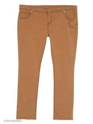Джинсы U.S. Polo Assn.. Цвет: коричневый