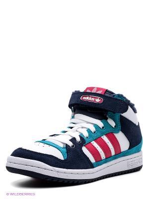 Кеды DECADE MID W Adidas G64145
