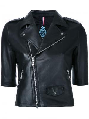 Куртка на молнии Guild Prime. Цвет: чёрный
