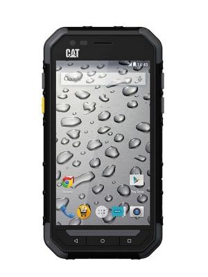 Смартфон CAT S30 Caterpillar. Цвет: черный