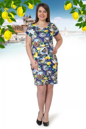 Платье Виотекс