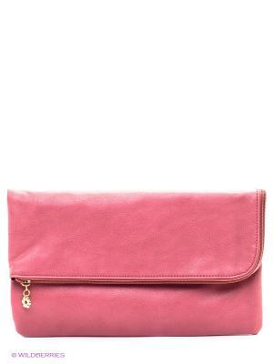 Сумка Modis. Цвет: розовый, молочный