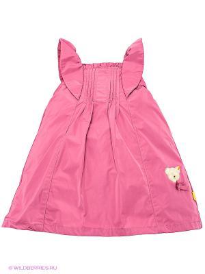 Сарафан STEIFF. Цвет: розовый