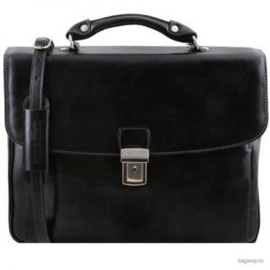Alessandria TL141448 (TL141448-Черный) Tuscany Leather. Цвет: коричневый